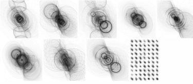 Lorenz Attractor in Processing - un álbum en Flickr (1)