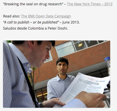 Breaking the seal on drug research   Chaotic Pharmacology