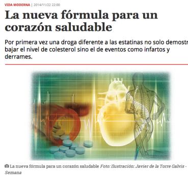 La nueva fórmula para un corazón saludable - Semana.com (1)