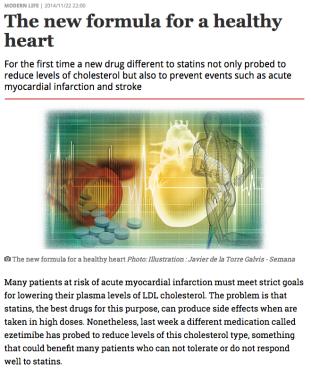 La nueva fórmula para un corazón saludable - Semana.com (2)