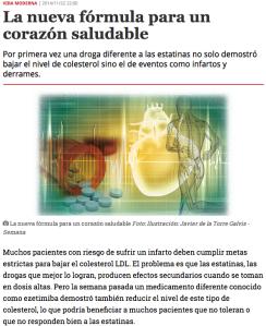 La nueva fórmula para un corazón saludable - Semana.com (3)