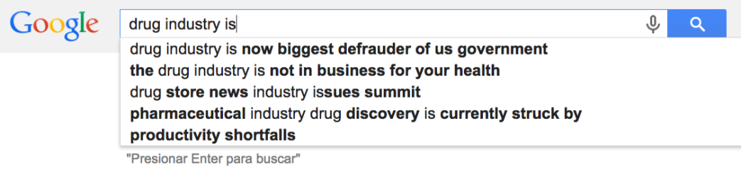 pharmaceutical industry issues - Buscar con Google