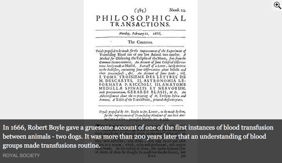9 fascinating images from Philosophical Transactions of the Royal Society   News   Times Higher Education