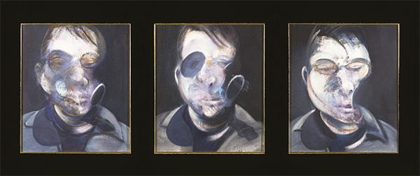 Francis Bacon's Distortions — Via ScientificAmerican