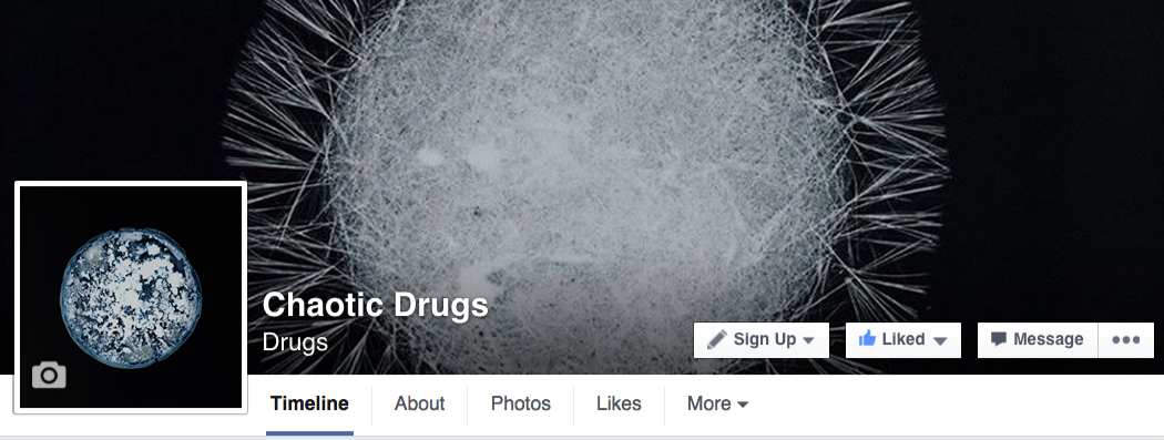 Chaos Theory and Human Pharmacology — FacebookPage