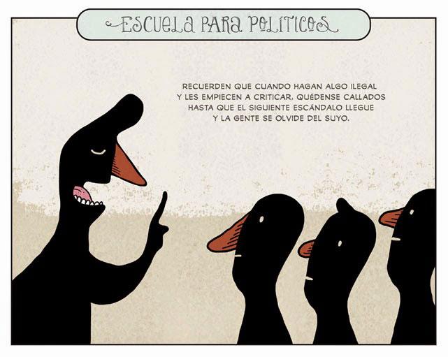 EscuelaParaPolíticos2015