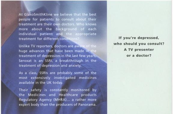 Conscience-A