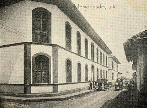 """""""El San Juan de Dios, otro hospital de Cali en cuidados intensivos"""" —@PaZNoticias"""