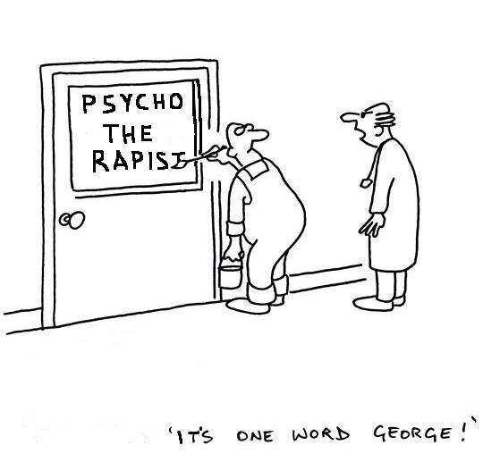 psycho-the-rapist